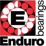 Enduro Bearings Logo